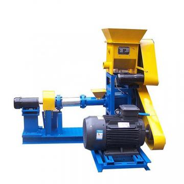 Dgp High Quality Floating Fish Feed Production Line for Aquatic