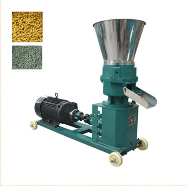 Pet Food Fish Poultry Feed Pellet Making Fish Feed Machine Price