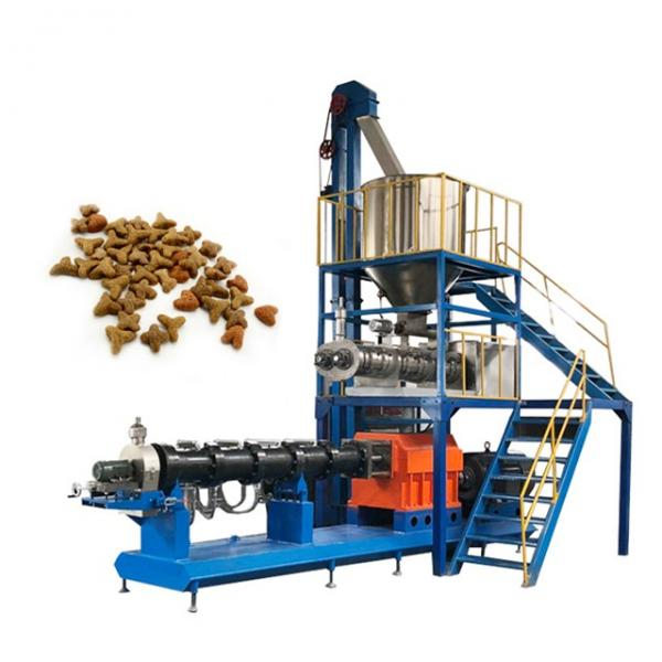 Best Poultry Fish Feed Factory Making Machine Price Manual Feed Pellet Mill Machine