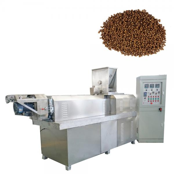 Hot Sale! Real Manufacturer! Fish Feed Machine Price